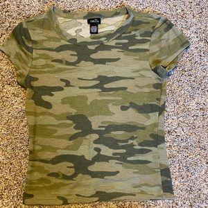 Rue 21 shirt